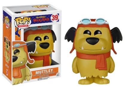 Pop! Animation Hanna-Barbera Muttley