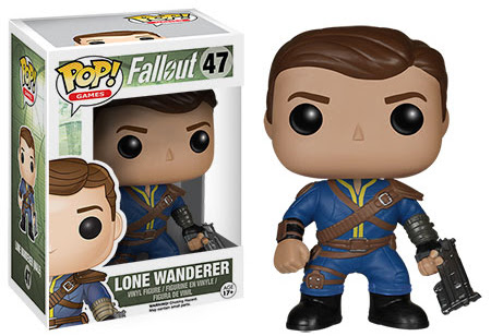 Pop! Games Fallout 1