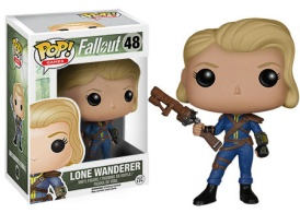 Pop! Games Fallout 2
