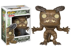 Pop! Games Fallout 3