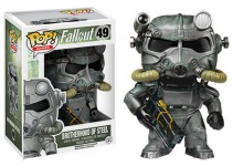 Pop! Games Fallout 4