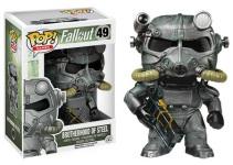 Pop! Games Fallout 4