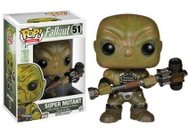 Pop! Games Fallout 5
