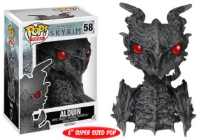 Pop! Games The Elder Scrolls V Skyrim 3