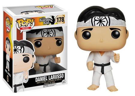 Pop! Movies Karate Kid 1
