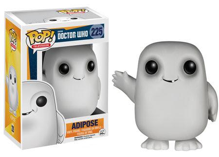 Pop! TV Doctor Who Adipose