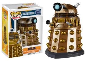 Pop! TV Doctor Who Dalek