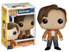 Pop! TV Doctor Who Eleventh