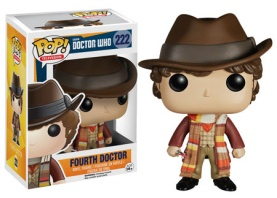 Pop! TV Doctor Who Fourth