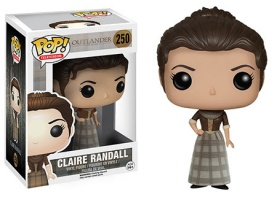 Pop! TV Outlander Claire Randall