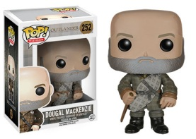 Pop! TV Outlander Dougal MacKenzie