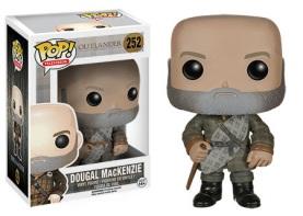 Pop! TV Outlander Dougal MacKenzie