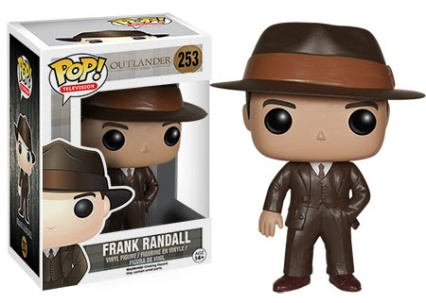 Pop! TV Outlander Frank Randall
