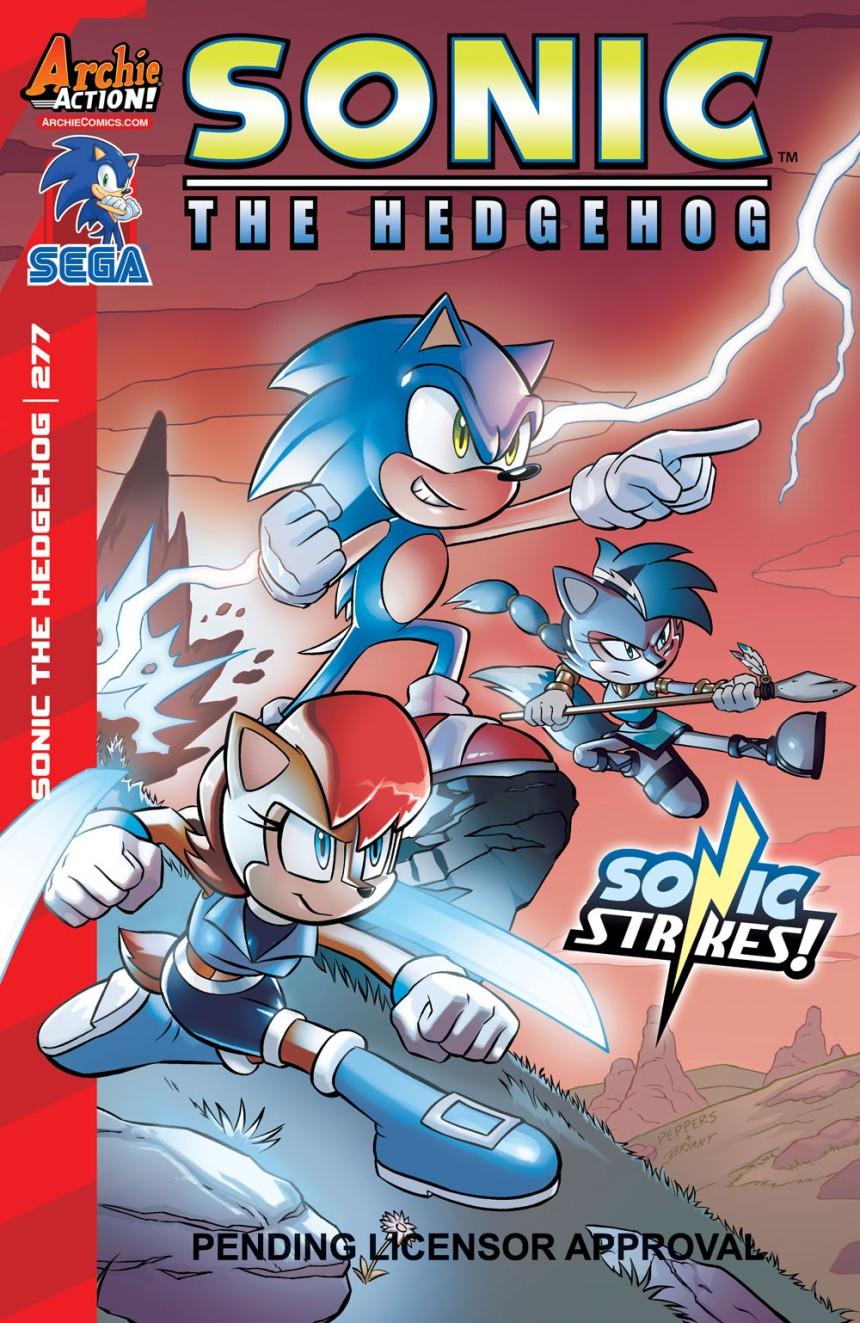 Sonic#277