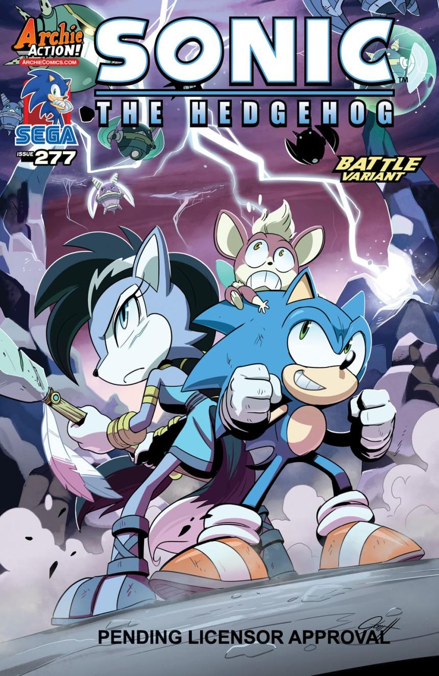 Sonic#277var