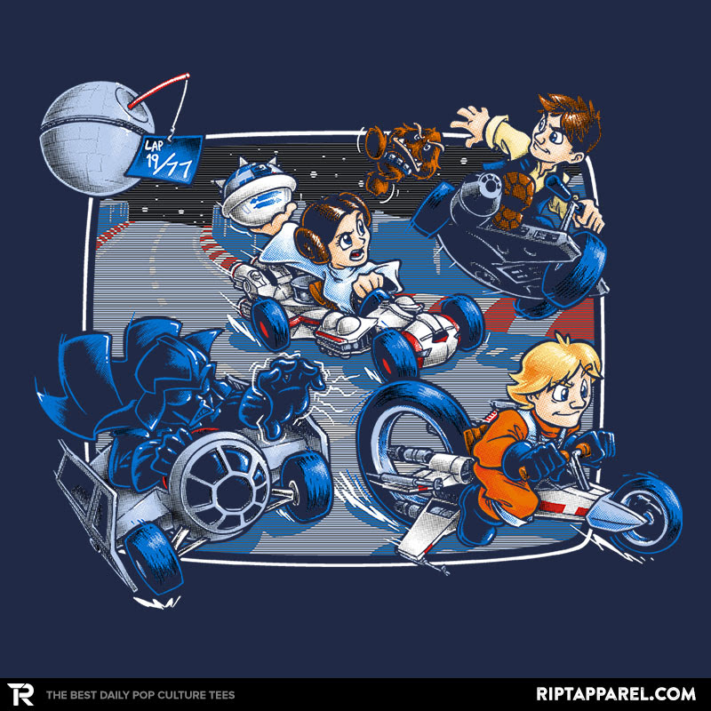 Super Star Kart