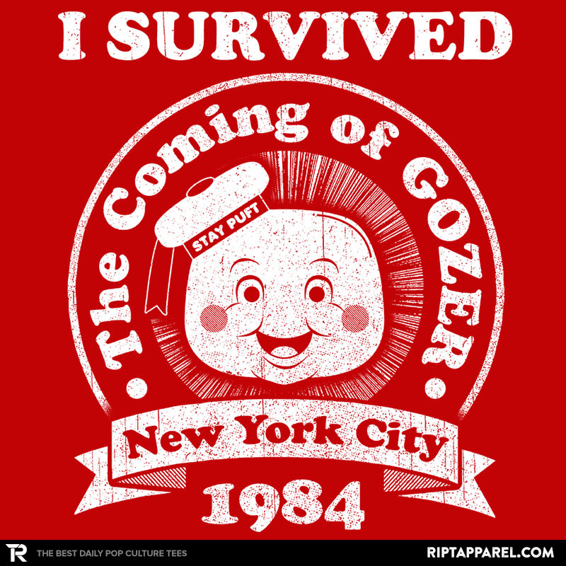 Surviving 1984