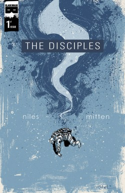 The Disciples #1 Cover