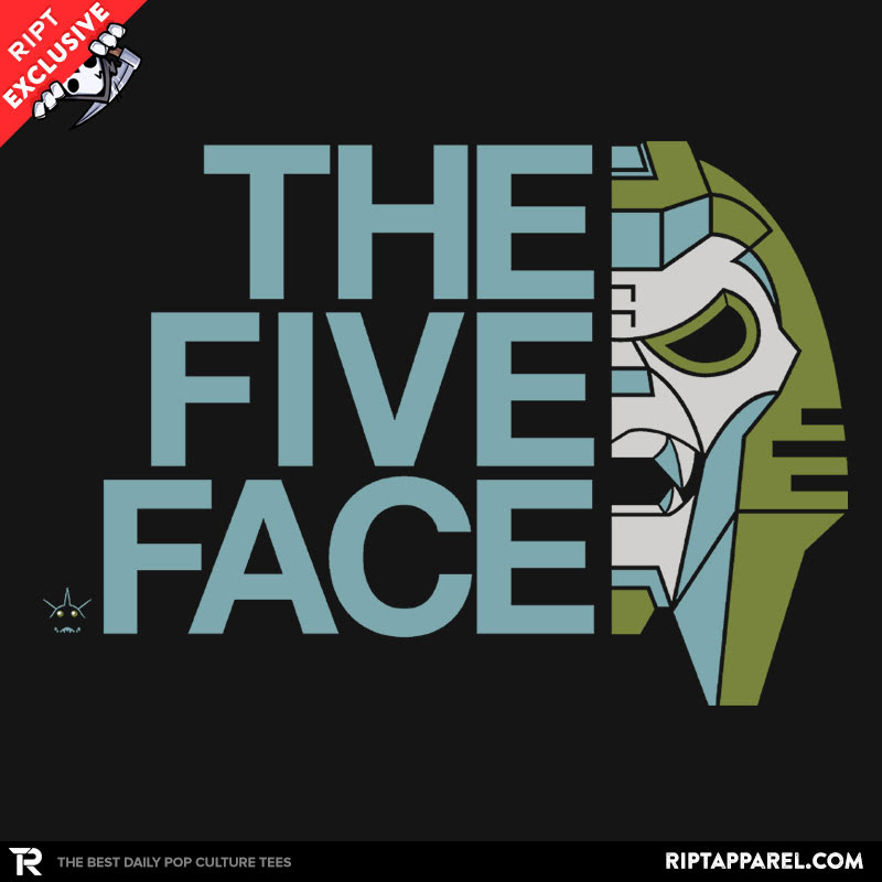 The Five Face