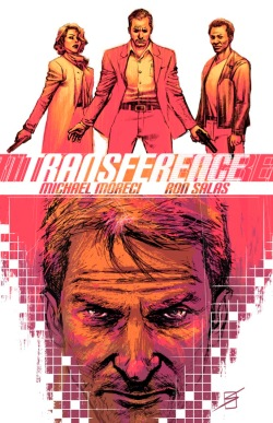 TRANSFERENCE #1 1