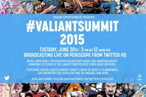 valiant summit