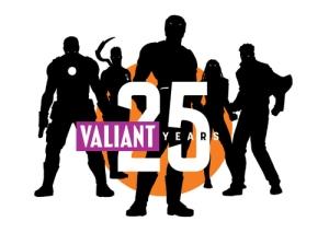 VALIANT_25th-ANNIVERSARY_LOGO