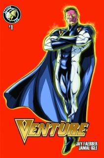 Venture #1 C