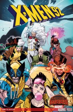 X-Men92