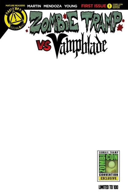 ZombieTrampVS_Vampblade_issue1_SDCCcover copy