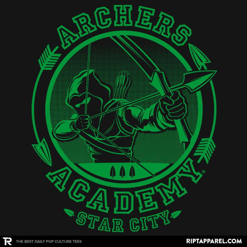Archers' Academy