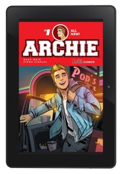Archie Kindle