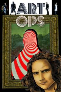 ART OPS #1 Cover&Logo_559d9e868d1bf5.65280487