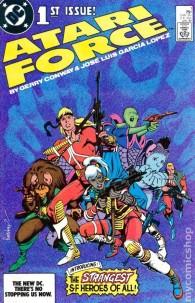 Atari - Atari Force #1