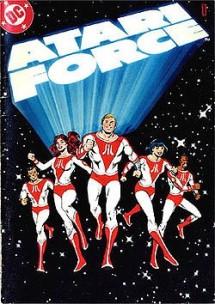Atari - Atari Force