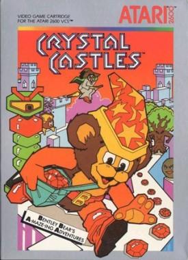 Atari - Crystal Castles