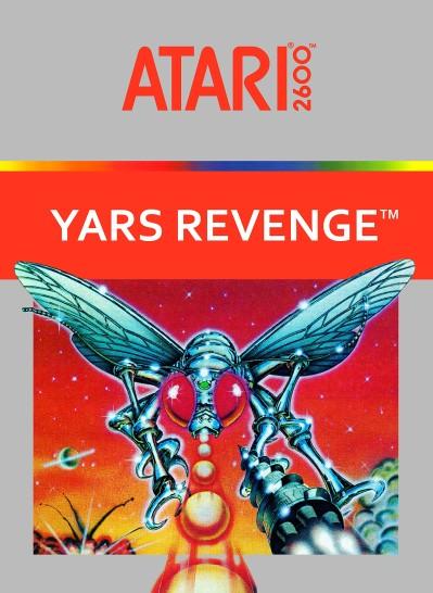 Atari - Yars Revenge