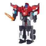 B2497 3-Step Optimus Robot