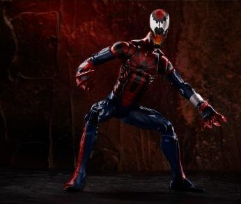 Ben Reilly Spider Carnage 2