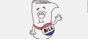 bill featured