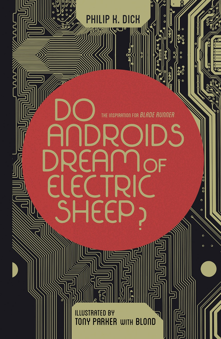 Do androids dream of electric sheep essay