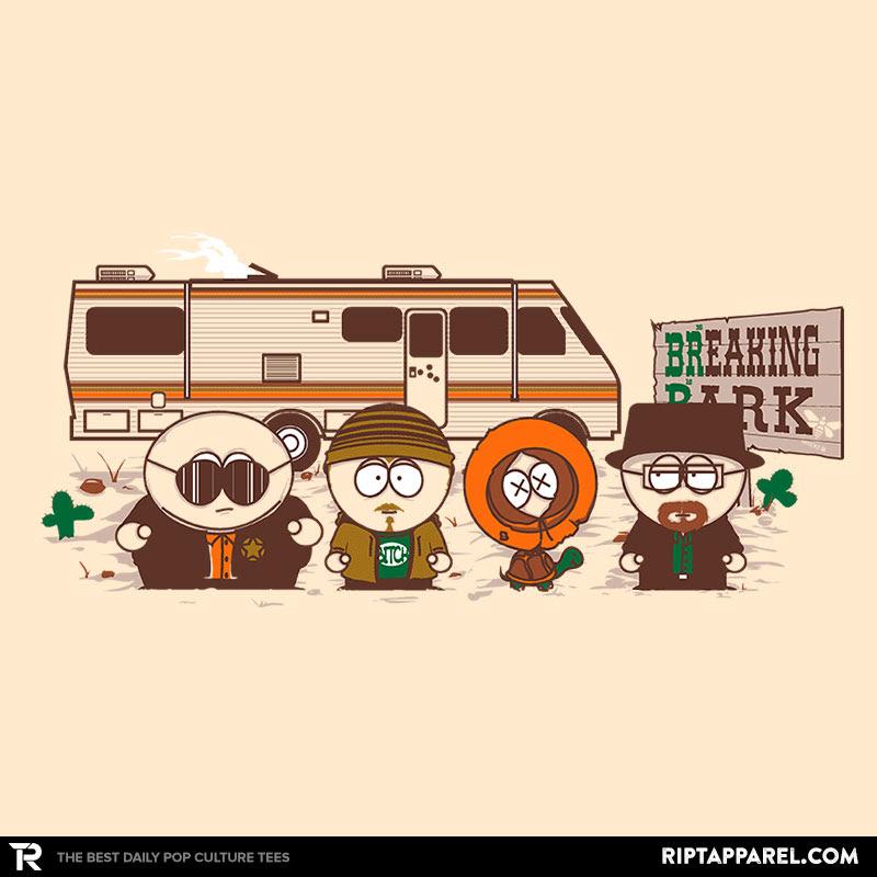 Breaking Park