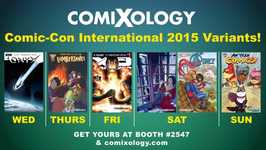 comixology sdcc 2015 1