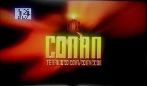 Conan final open