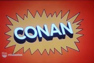 Conan open