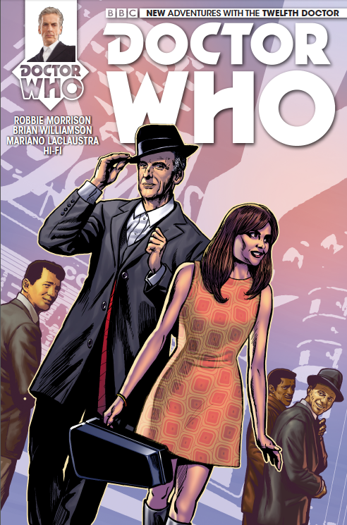Doctor_Who_Twelfth_#9_preview_cover