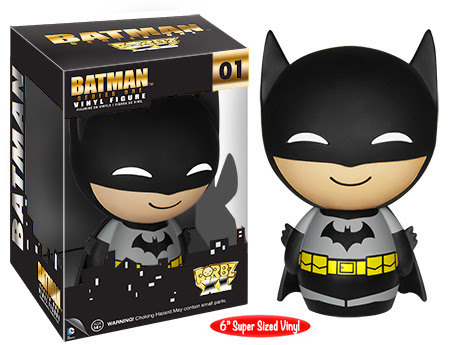 Dorbz XL Batman