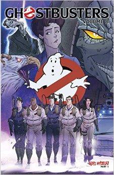 Ghostbusters Vol. 8