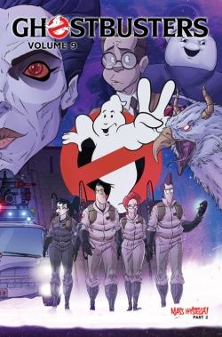 Ghostbusters Vol. 9