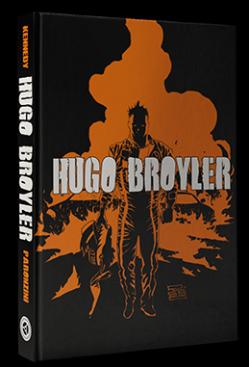 hugo boyler book