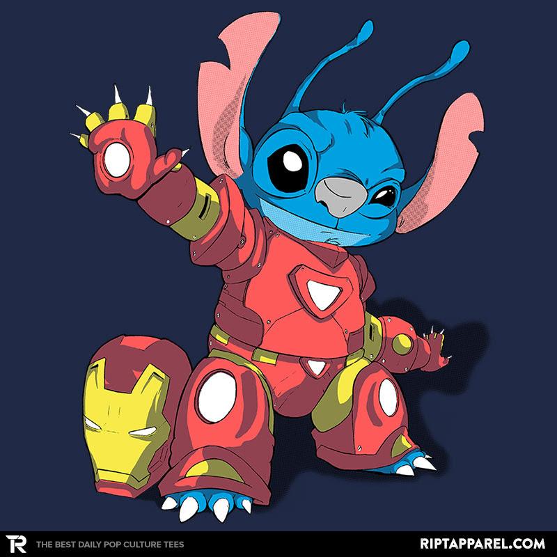 Iron Stitch
